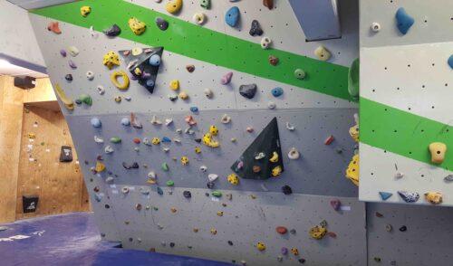 Artikelbild zu Artikel 3G-Regel für Zutritt zum Boulderraum